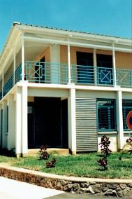 5 - traitement des façades