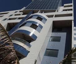 5- Détail façade