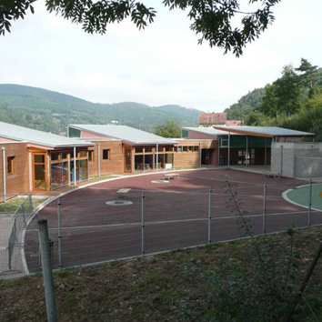 Ecole maternelle, Metzeral