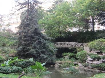 7 - jardin du musée de l'homme