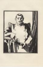vol. 11, Hermann Paul, Malcouronne a