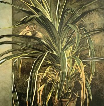 freud intr with plant