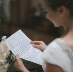 offrir un cadeau de mariage personnalisé, une superbe attention
