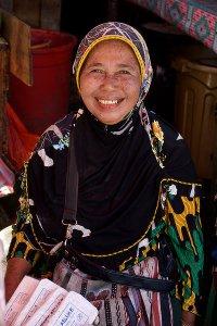 Ambon,Indonésie,Moluques,portrait