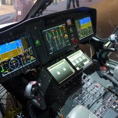 Cessna 406 Diagram 7 Way Plug Truck Wiring 206 Instrument Panel 162
