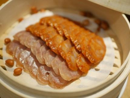 Sliced Steam Sausage ($8.80)