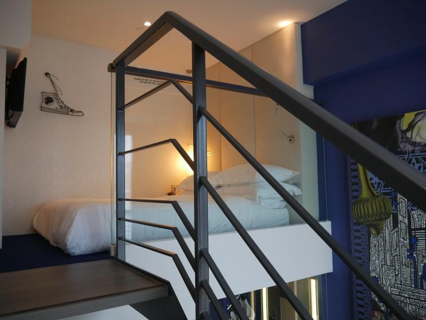 Mercure Singapore Bugis - Executive Loft Room