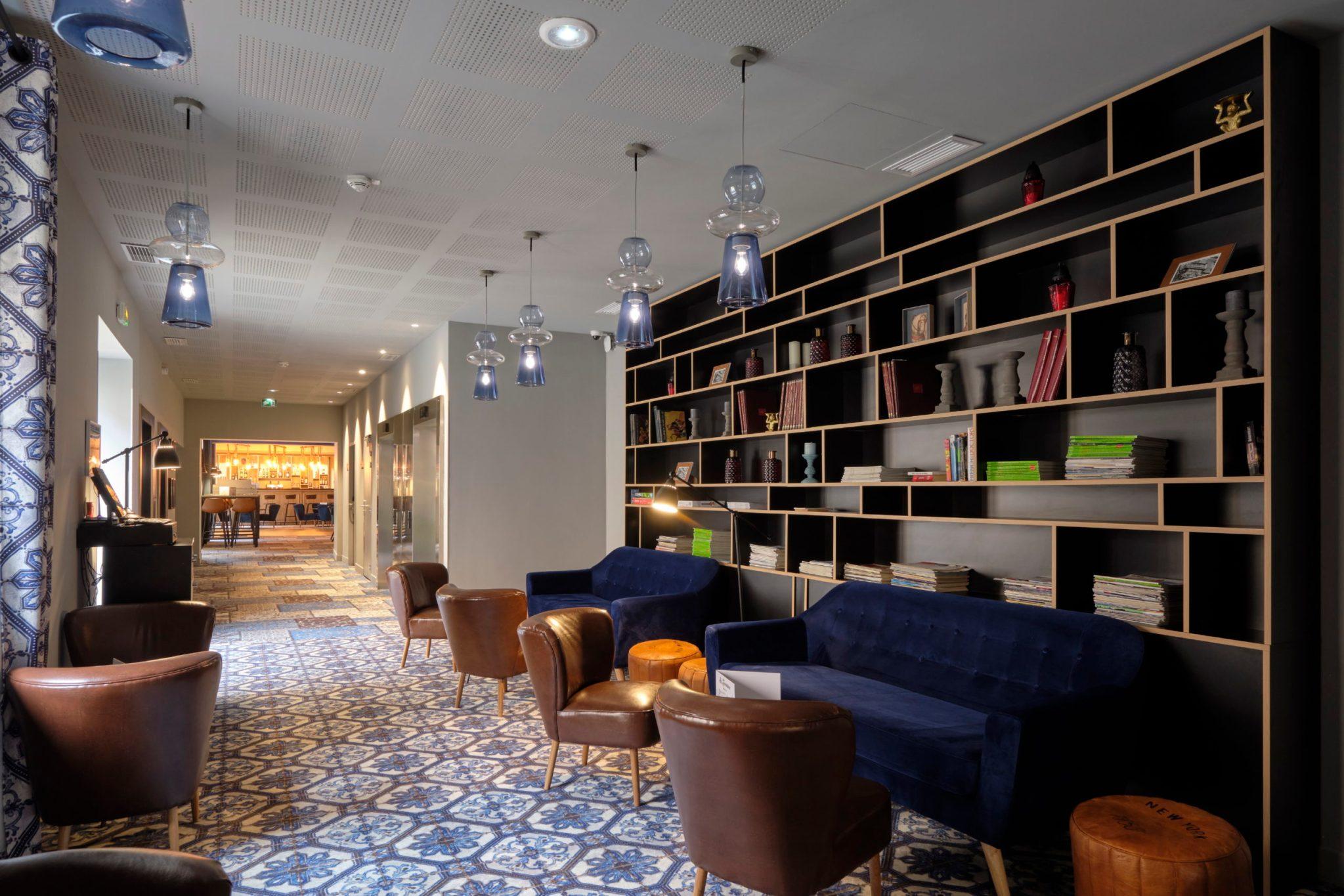 Hotel des Chevaliers