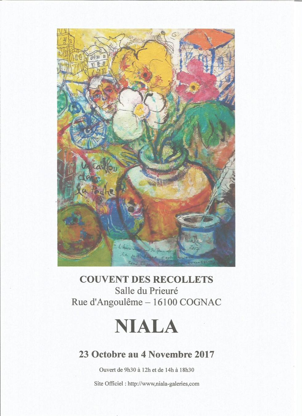 RECOLLETS 2017 2