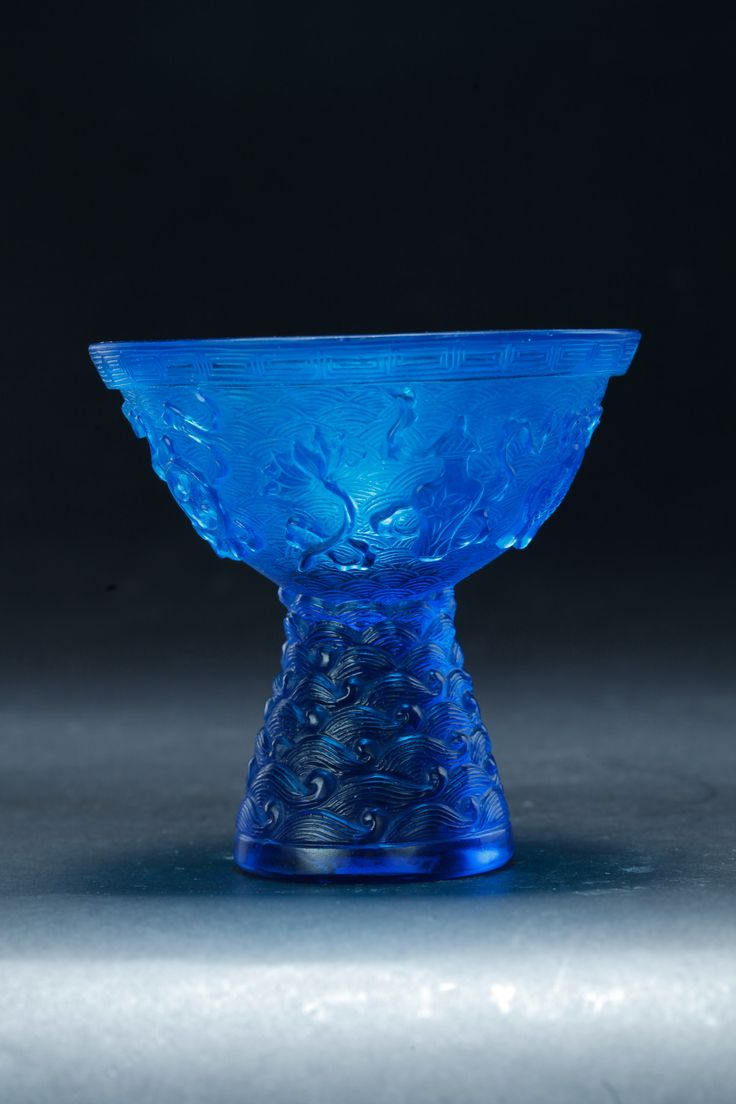 Chinese Glass  AlainRTruong
