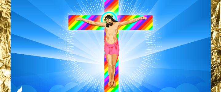 Het is (wéér) een blauwe maandag voor christelijke homo's