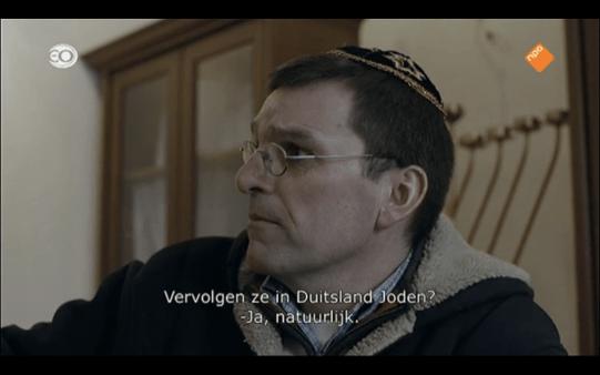 Christenen voor israel keppel
