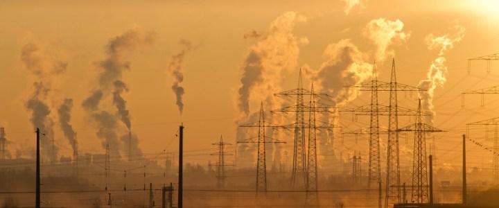 Hoe kun je met Pinksteren over het klimaat preken?
