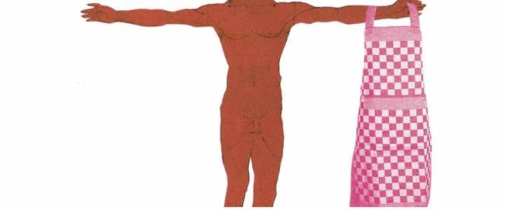 De Nieuwe Koers: over de man