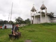 Iglesia de La Encantada