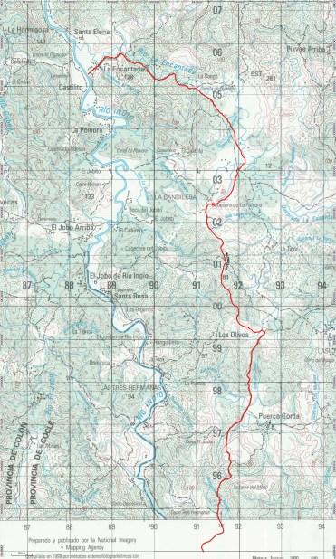 Mapa #2