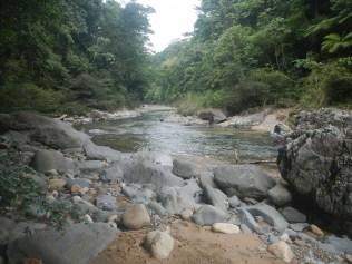 Río Cangandí