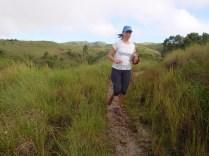 Corriendo por La Pita