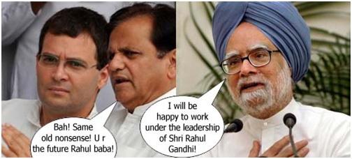 "The Story Behind Rahul Gandhi's ""Ordinance Is Nonsense"