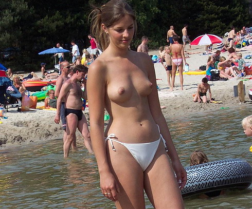 With nude french women pictures everything