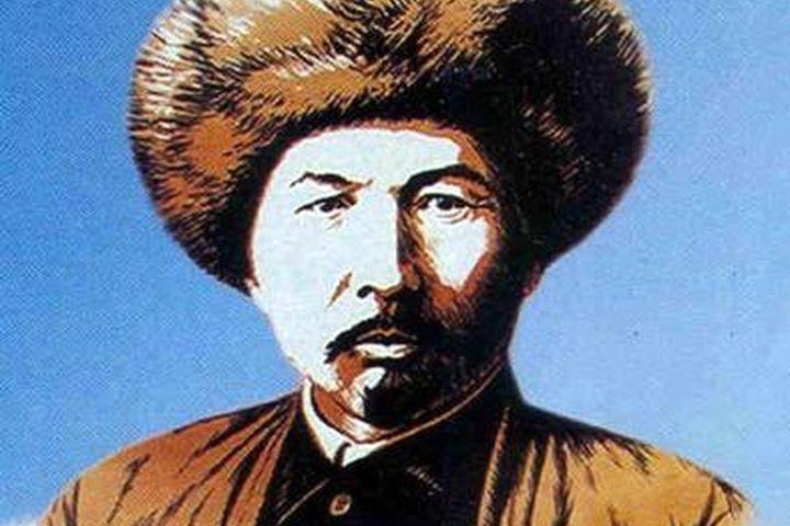 Репрессияда мыкаачылык менен өлтүрүлгөн Абдыкадыр Орозбеков