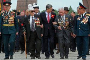 Согушка 365 миң кыргызстандык катышкан…