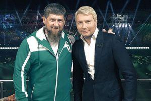 Басковдун үйлөнүү үлпөтүн Рамзан Кадыров өткөрүп береби?
