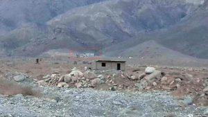 Тажик-кыргыз тилкесиндеги жашоочунун үйү түрттүрүлдү