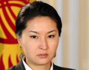 """Оппозициялык фракция бүгүн Жолдубаеваны """"суракка"""" алат"""