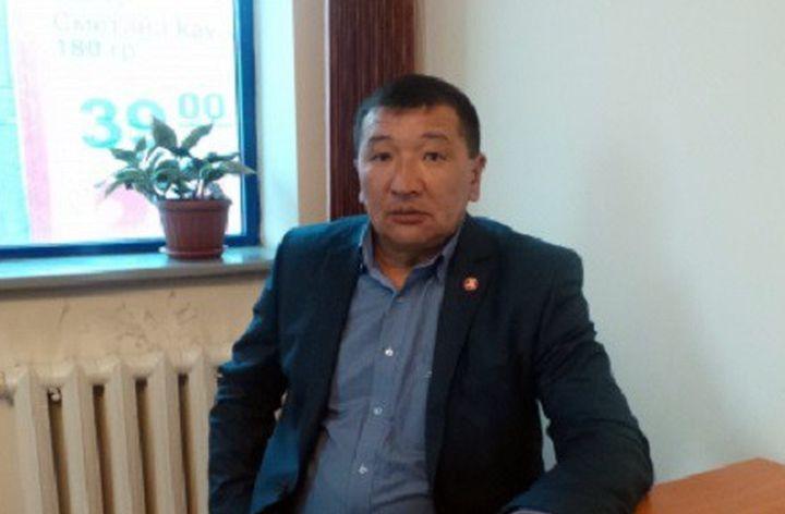 Талас облусунун губернатору премьер-министрден тил укту