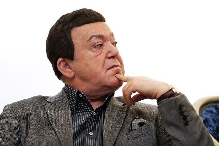 Бүгүн Москва Иосиф Кобзон менен коштошту (ВИДЕО)