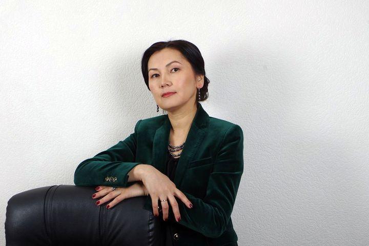 Аида САЛЯНОВА: «2021-жыл элибиз үчүн акжолтой жыл болсун!»
