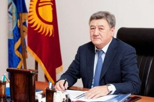 Адамкул Жунусовду Кыргызстанга алып келүүгө документтер даярдалууда…