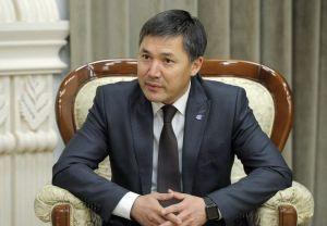 """Даир КЕНЕКЕЕВ: «Учкун» ишканасын менчиктештирүүгө жол бербейбиз!"""""""