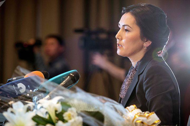 Бүгүн Аида Салянова бир тууганы жөнүндө чындыкты айтат, келиңиз!
