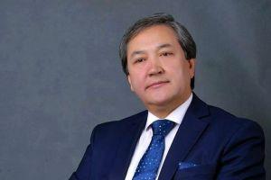 Кыргыз эл артисти Керим Турапов жетекчи болду
