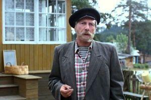 «Любовь и голуби» киносундагы белгилүү актер көз жумду