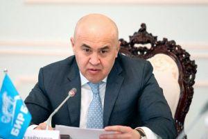 Депутат кыргыз-тажик чек арасындагы чатак боюнча элди тынчтыкка чакырды