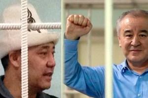 Өмүрбек Текебаев менен Садыр Жапаровдун жактоочулары биригип, митингге чогуу чыгууга белсенди…