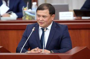 Спикер Матраимовдорго суктанаарын, аялынын бизнеси жана Атамбаев, Бабанов жөнүндө айтып берди