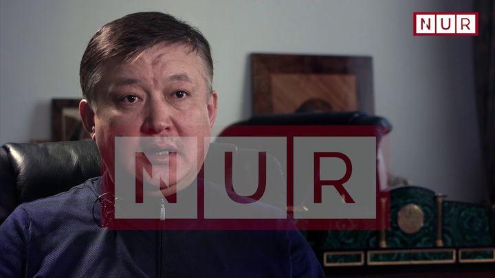 Келдибеков менен Шакиевдин телеканалы Бакиевди мактагандыгы үчүн УКМКдан эскертүү алды