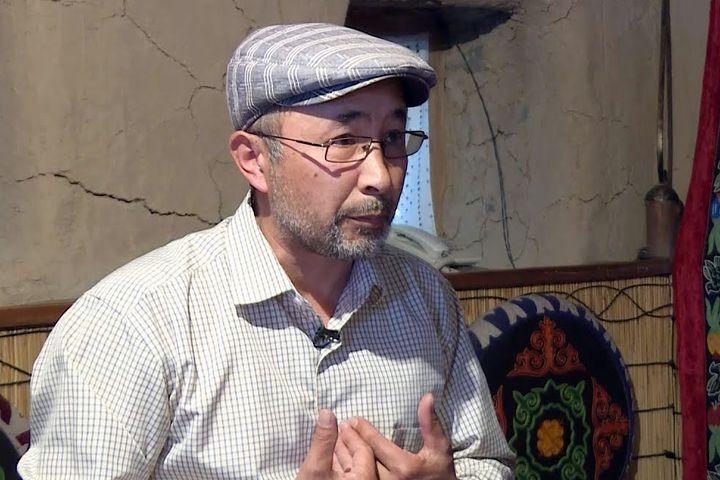 """Олжобай ШАКИР: """"Сыйлык """"Супарада"""" салтанат менен тапшырылат"""""""