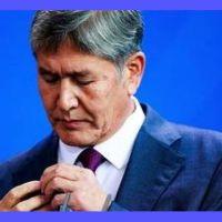 """ЖАМК: """"Алмазбек Атамбаев колонияга которулду"""""""