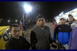 ВИДЕО: Москвадагы массалык мушташты изилдеп, кыргыздарга жан тарткан Никита