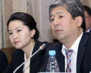Мурдагы судья Индира Жолдубаевага каршы көрсөтмө берди