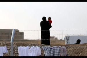 Коңшу өлкөлөр Ирактагы жарандарын алып келди. А кыргызстандык балдар качан алынып келинет?