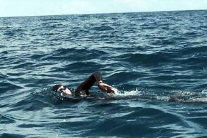 Эркин Асрандиев Ысык-Көлдү сүзүп өтүп баратканда жоголуп, изделүүдө… (ВИДЕО)
