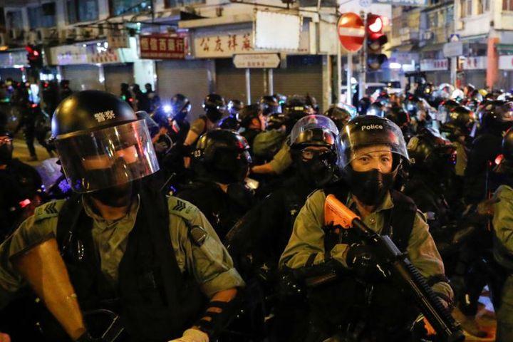 Си Цзиньпин: «Кытайды бөлүп-жаруу аракеттери ишке ашпайт»