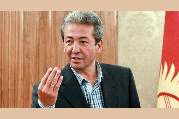 «Бүтүн Кыргызстан» партиясы БШКны соттон утуп алды