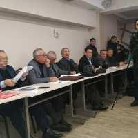 """Видео - Мурдагы вице-премьер-министр Базарбай Мамбетов Таластагы """"Жерүй"""" боюнча укмуш маалыматтарды айтты"""